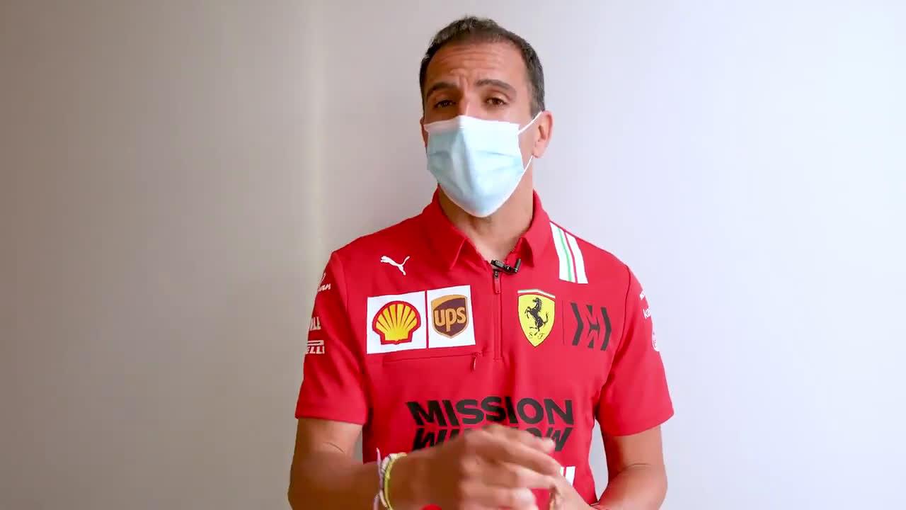 Marc Gene breaks down weekend from Ferrari's point of view | 2021 Monaco GP