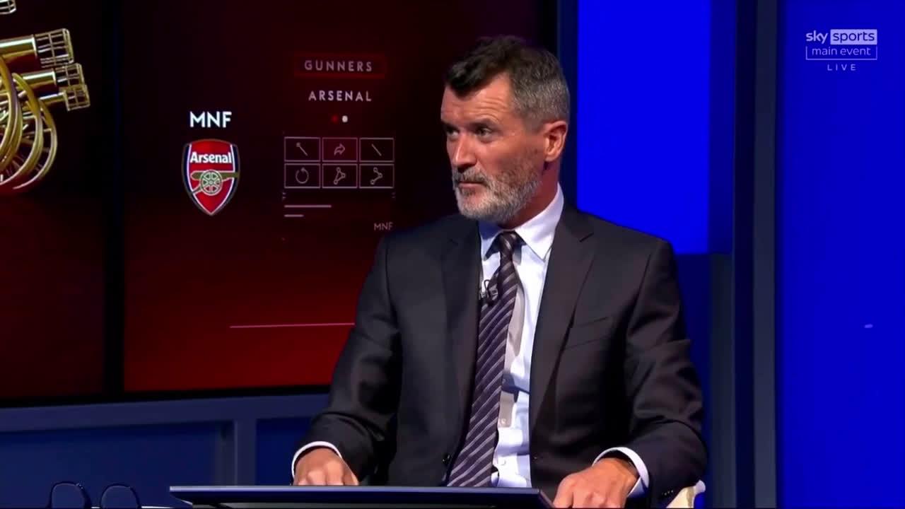 Keane Calls Liverpool Sloppy— Klopp Heard Correctly