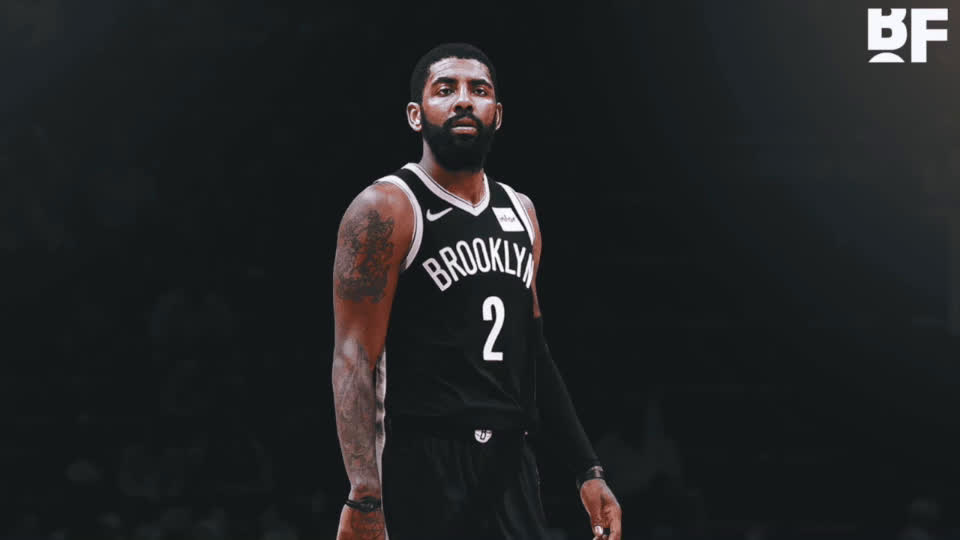 Kyrie Irving on creativity & criticism, 'It's about on the court. Look at my resume, look at the classics, look at my art... Don't play with me. Don't play with what I do on a day in and out basis to provide & go out there & create.'