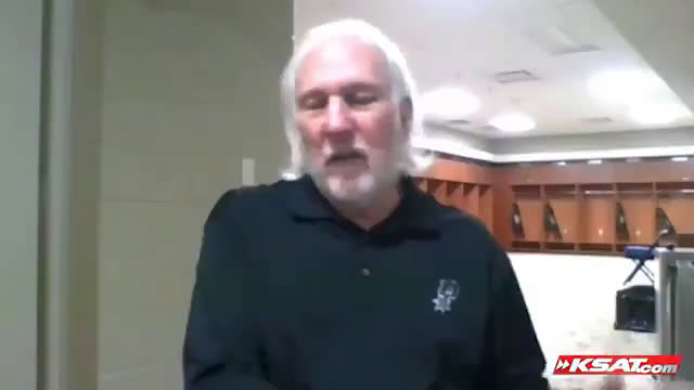 Gregg Popovich on the police killing of Daunte Wright