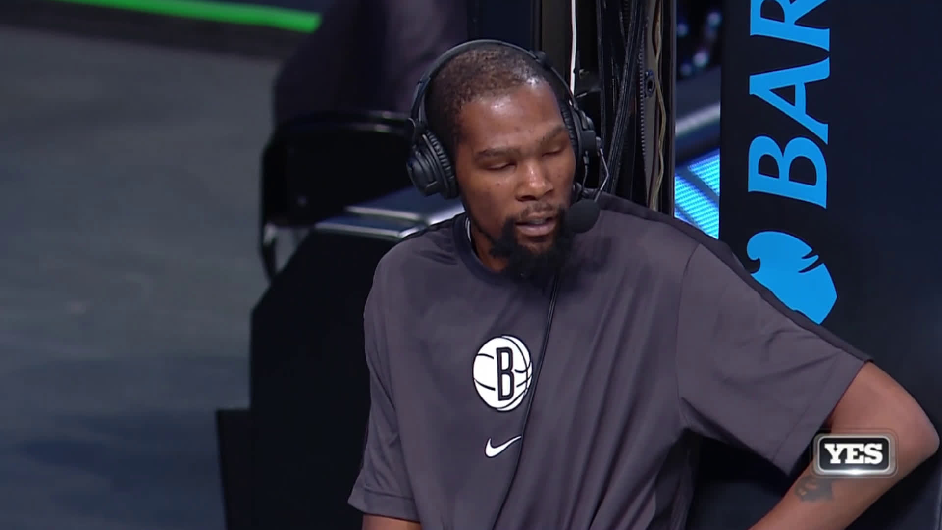 Kevin Durant post-game interview | Dec 13, 2020
