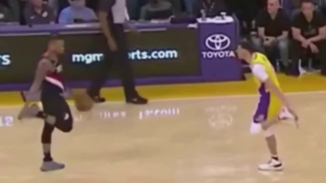 NBA in sync compilation