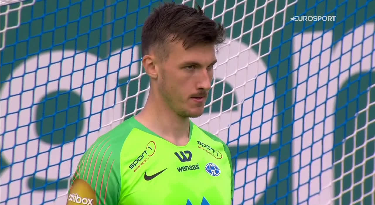 Sandefjord [2]-1 Molde - Marc Vales PK 90+2'