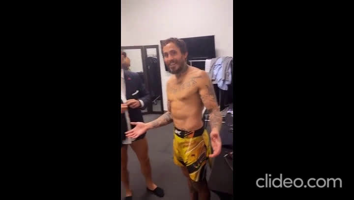 (Spoiler) Marlon Vera vs. Davey Grant winner calls out Dominick Cruz. Here is their interaction backstage