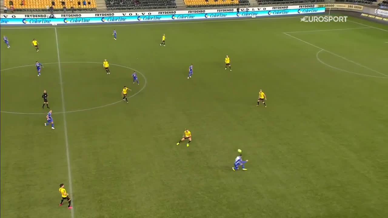 Start 0-1 Sandefjord - Harmeet Singh 53'