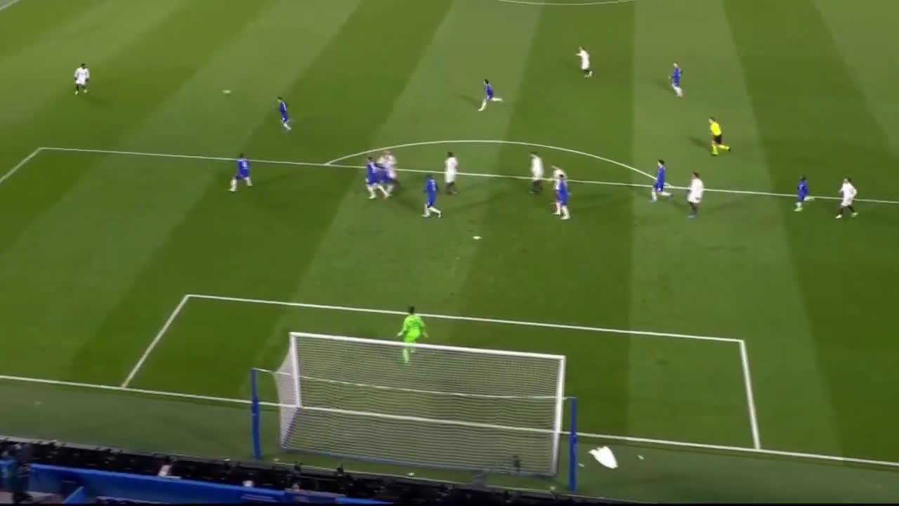 คลิปไฮไลท์ฟุตบอล คลิปไฮไลท์ยูฟ่า แชมป์เปี้ยนส์ ลีก รอบรองฯ เชลซี 2-0 เรอัล  มาดริด Chelsea 2-0 Real Madrid HD   คลิปไฮไลท์ยูฟ่า แชมป์เปี้ยนส์ ลีก  รอบรองฯ เชลซี 2-0 เรอัล มาดริด Chelsea 2-0 Real Madrid ดูบอลย้อนหลัง  คลิปไฮไลท์ยูฟ่า แชมป์เปี้ยนส์ ลีก รอบรองฯ