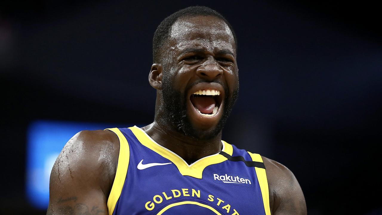 Draymond Green On Taking Action For Social Justice: You Are The Problem If You Don't Think,