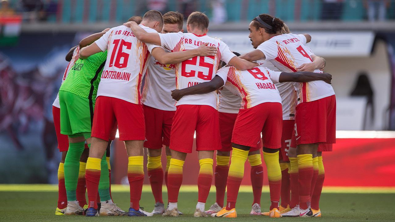 Rb Leipzig Mainz 3 1 Highlights Goals Video 20 09 2020