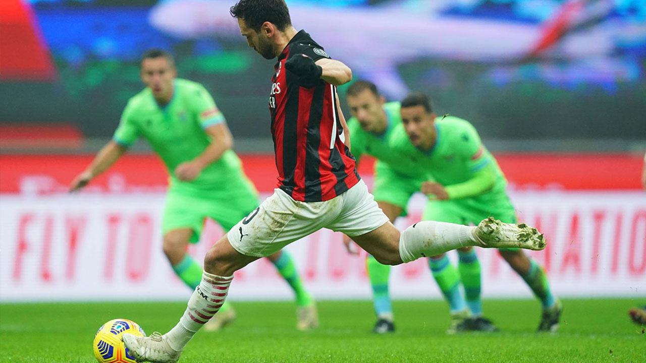 AC Milan vs Lazio 3-2 Highlights & Goals Video 23/12/2020