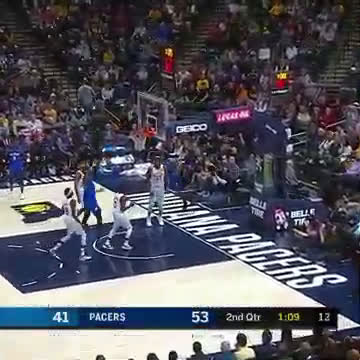 Markelle Fultz with one of the most ruthless ankle breaker I've ever seen on Aaron Holiday
